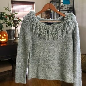 Norton McNaughton Boucle sweater